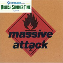BST - Massive Attack, Hyde Park