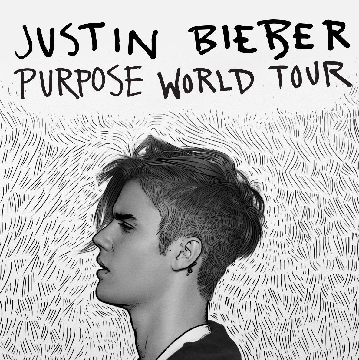 Justin Bieber, Purpose Tour 2017
