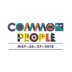 Common People (Southampton) 2018