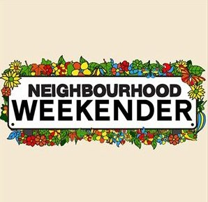 Neighbourhood Weekender 2018