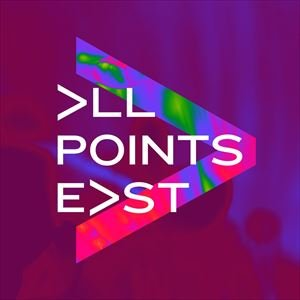 All Points East - LCD Soundsystem 2018