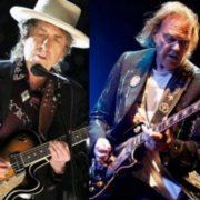 BST - Bob Dylan and Neil Young Hyde Park 2019