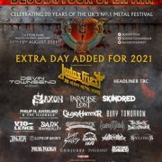Bloodstock Open Air 2021