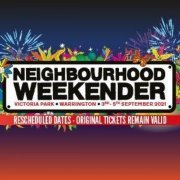 Neighbourhood Weekender 2021
