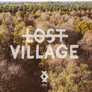 Lost Village logo