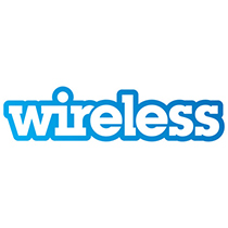 Wireless Festival Logo Thumbnail