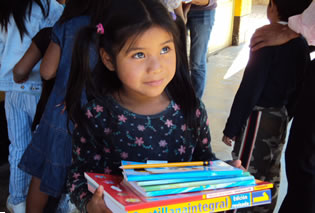 Education for the Children Foundation - Guatemala