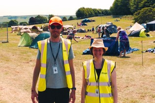 jobs at festival information points