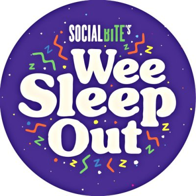 Sleep in the Park 2019 Scotland | Festaff Blog | Volunteer