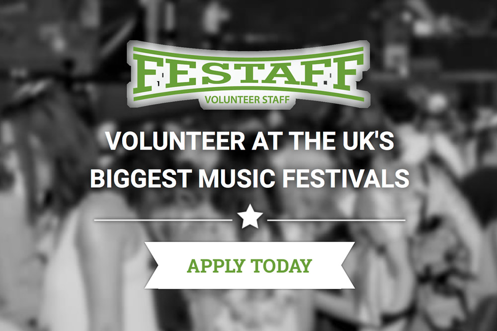 five ways make cheaper festivals festaff volunteer blog