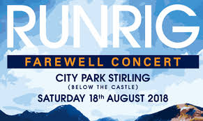 Runrig - The Last Dance