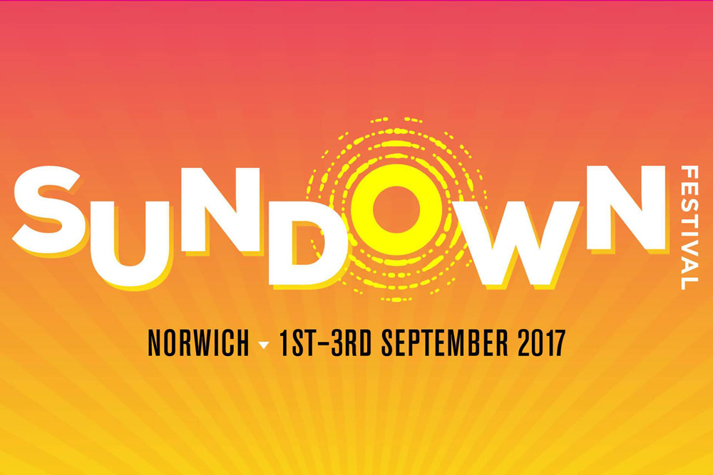 New event for 2017 - Sundown UK