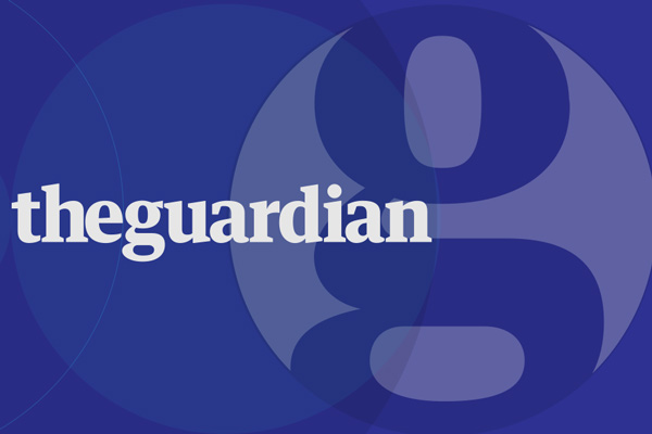 Stephen Paul Guardian Article