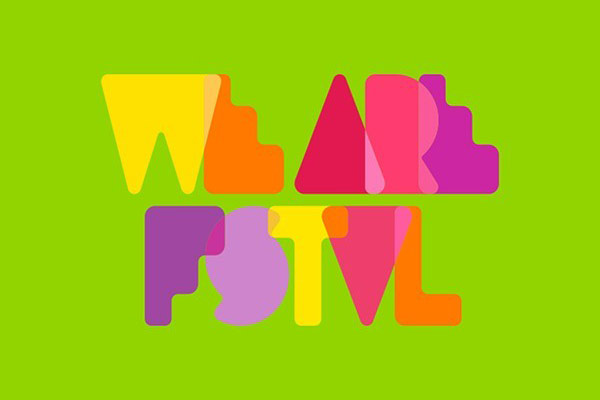 New event for 2017 - We Are FSTVL