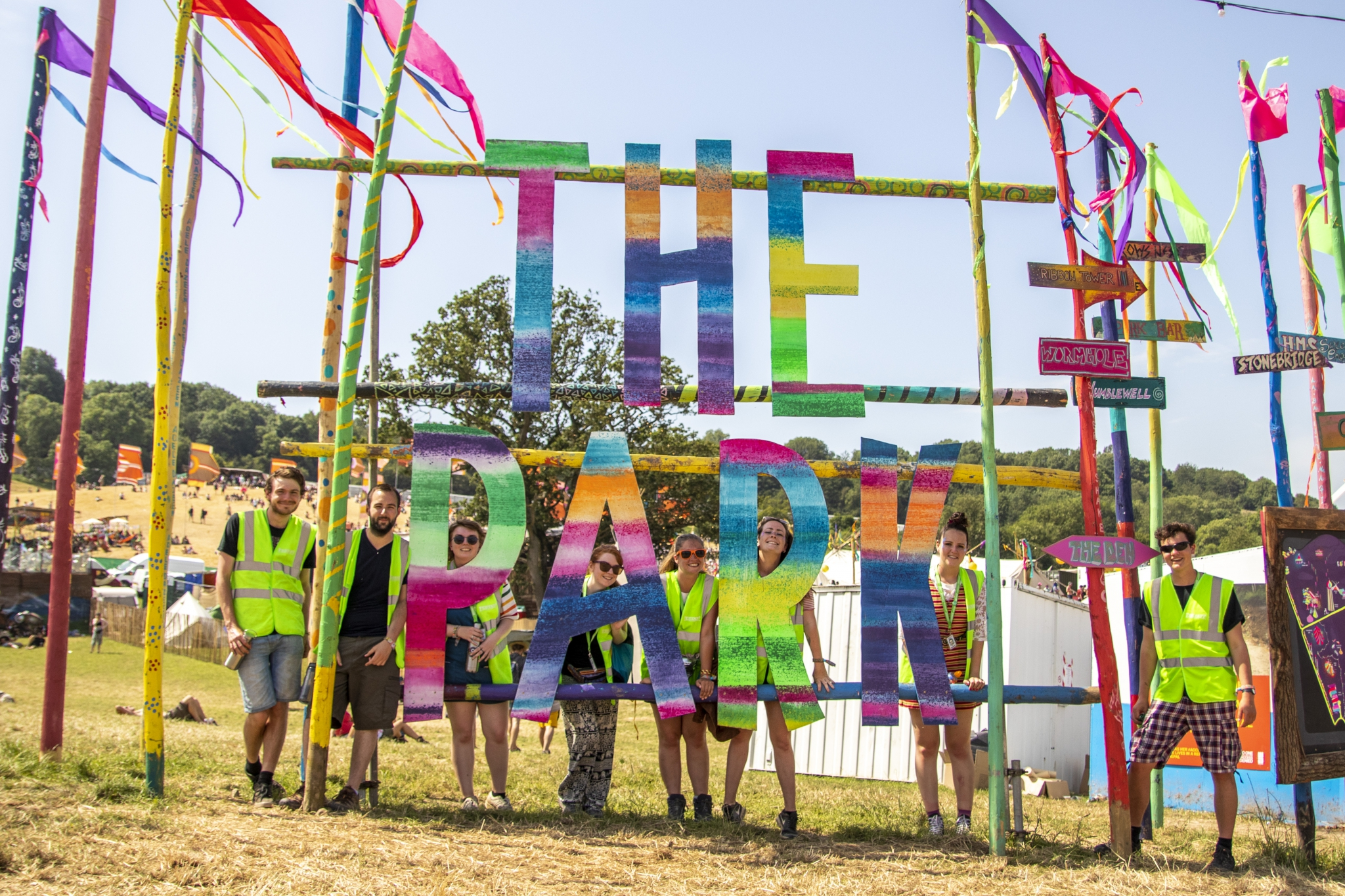Glastonbury Festival 2020 Application Update