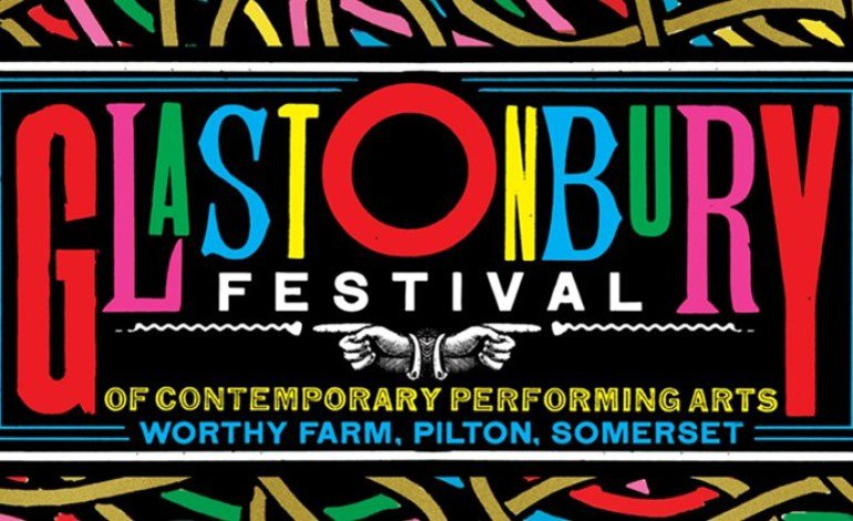 Glastonbury Logo 2020